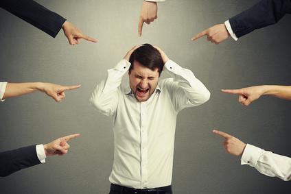 会社で「ストレス耐性」という言葉が出たらブラック企業と断言する!