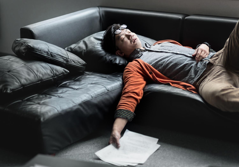 「疲れているから仕事を休む」をNG扱いする社畜らが全員やばい