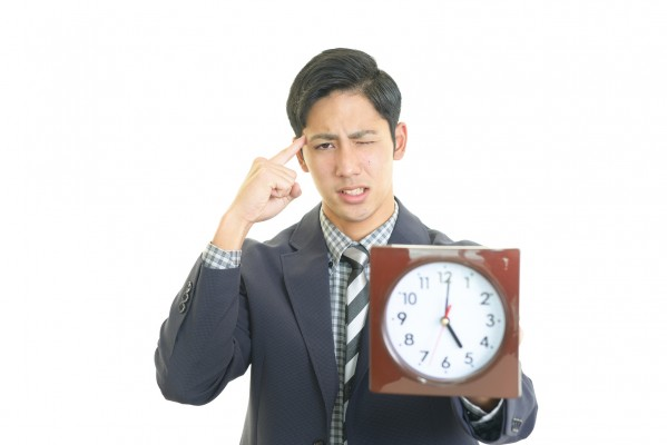 遅刻魔の責任をなすりつけられる職場は今すぐ辞めるべきと断言する!