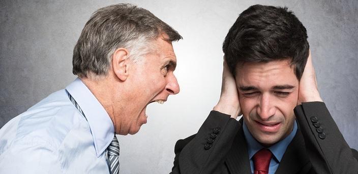 新人に厳しくする奴は100%ストレス発散するだけのクズと断言する!