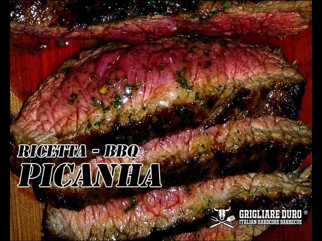 Picanha alla griglia  La ricetta definitiva  AtuttaGrigliacom