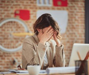 tipi di mal di testa lavoro