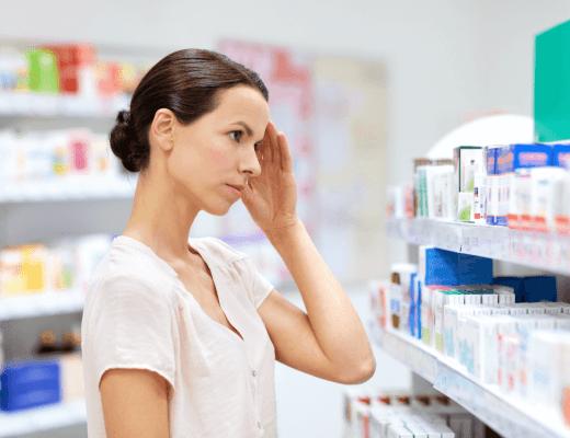 emicrania rimedio immediato
