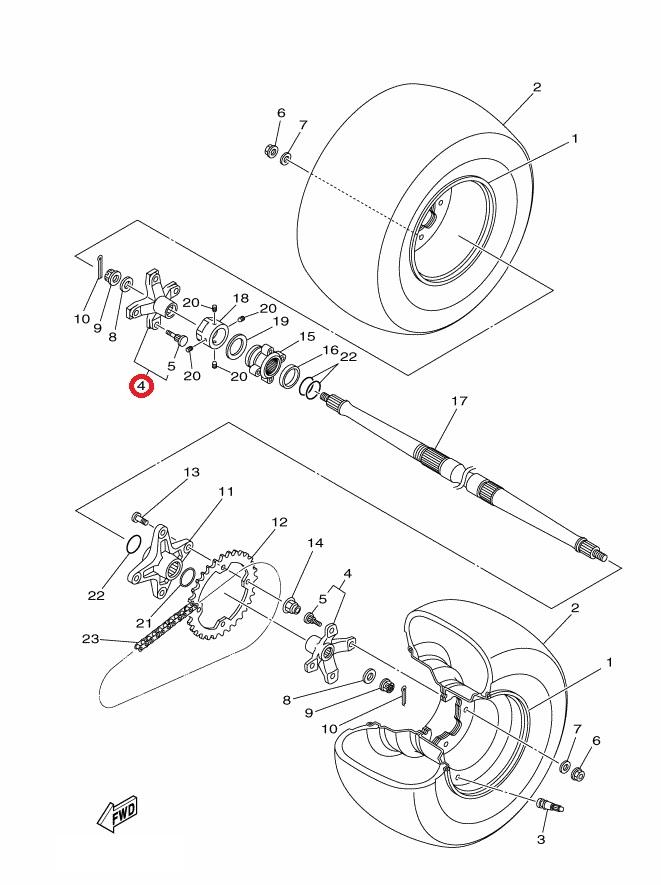 Indak Ignition Switch Wiring Diagram Marine
