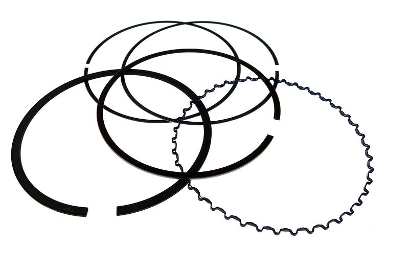 Pierścienie tłokowe nominalne Can Am OUTLANDER RENEGADE