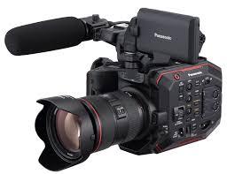 EVA1 Camera
