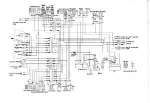 KL 250 (Zongshen 250) needs wiringdiagramLynn