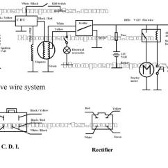 Lifan 110 Cdi Wiring Diagram Forest River 110cc Basic Setup - Atvconnection.com Atv Enthusiast Community