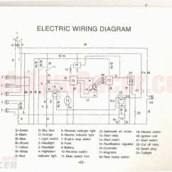 Taotao 50 Wiring Diagram Hps With Capacitor Bear Tracker Clone Bad Stator/cdi Both? - Atvconnection.com Atv Enthusiast Community