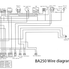 Wiring Diagram For Chinese Quad 1974 Vw Bus Baja 250 Atv Great Installation Of Kazuma Diagrams Rh 58 Virtual Reality Brillen Test De 110 Roketa