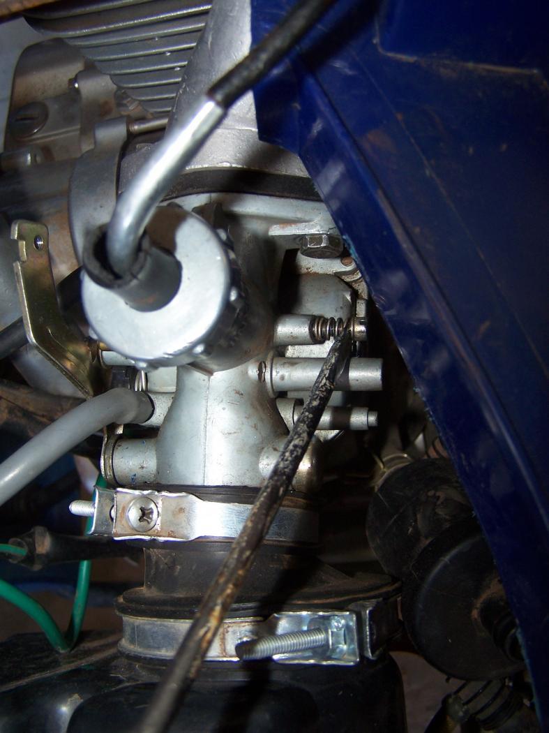 Chinese Adjustment Carburetor Atv