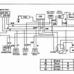 6 Pin Ac Cdi Wiring Diagram Thermo Fan Relay 2007 Sunl 110cc Atv Nightmare - Atvconnection.com Enthusiast Community