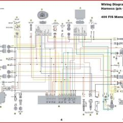 Minn Kota Power Drive Wiring Diagram Pot Light 2010 Crew Wire Diagrams Injector Harness – Readingrat.net