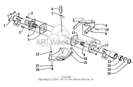 Back Axle Diagram Suspension Diagram Wiring Diagram ~ Odicis