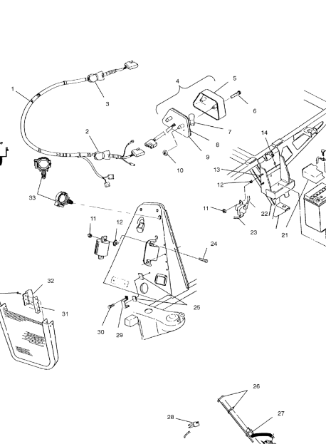 2000 Xpedition 425 Wiring Diagram LED Circuit Diagrams