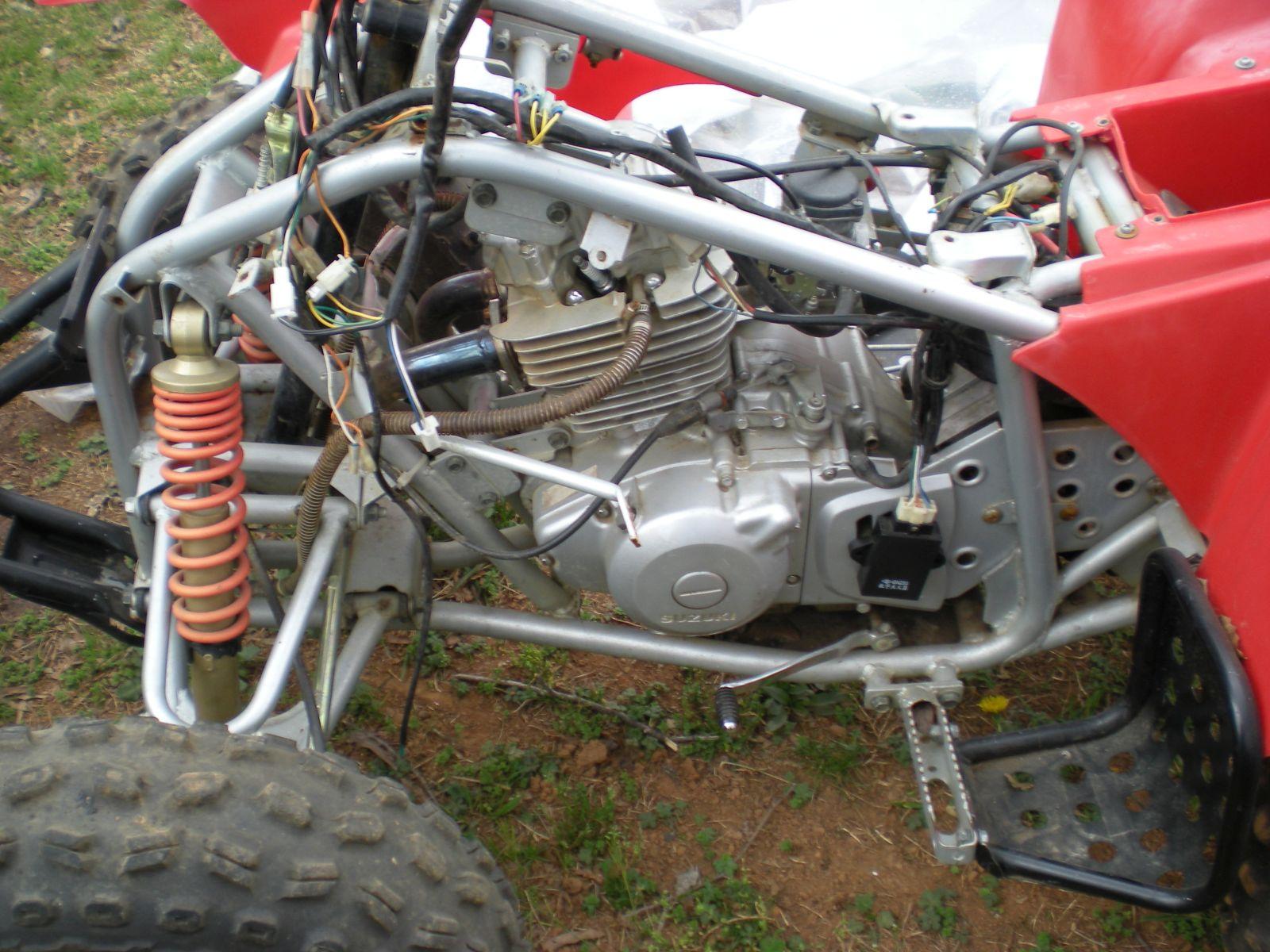 baja 90 atv wiring diagram rheem for 90cc kazuma 4 wheeler dinli