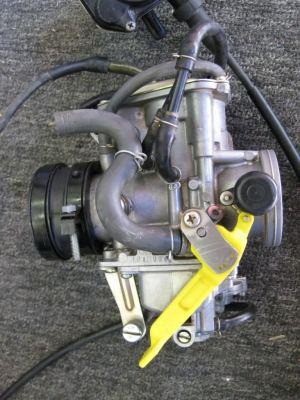 2000 Honda 400ex Carburetor Diagram  Radio Wiring Diagram