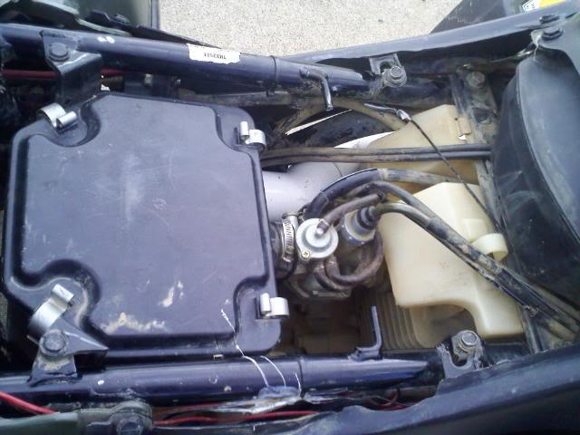 honda recon carburetor diagram wiring for seven way trailer plug snorkels!! - atvconnection.com atv enthusiast community