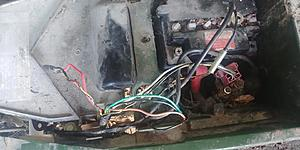Bayou 220 Ignition Wiring Help