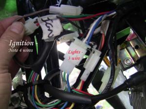 Giovanni 110 wiring diagram  ATVConnection ATV Enthusiast Community