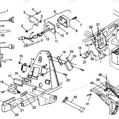 Honda Recon 250 Rear Axle Diagram Electric Cooker Wiring 350 Rancher Battery Imageresizertool Com