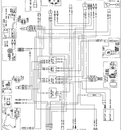 polaris wiring schematic wiring diagram name wiring diagram for polaris trailblazer 250 polaris electrical diagram wiring [ 978 x 1485 Pixel ]