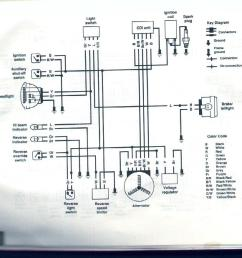 polaris trailblazer 250 wiring diagram basic guide wiring diagram u2022 yamaha grizzly 125 wiring diagram [ 1242 x 876 Pixel ]