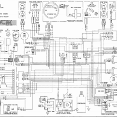 Polaris Ranger Wiring Diagram Mains Smoke Detector 2004 Sportsman 500 Somurich