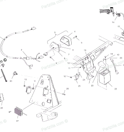 polaris trailblazer 330 wiring diagram wiring diagram note 2005 polaris trail boss 330 wiring diagram polaris [ 1180 x 863 Pixel ]