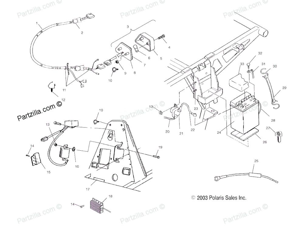 medium resolution of polaris trail boss 330 2003my hard to start 2002 polaris trail boss 330 wiring diagram 2002