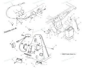 Boss V Snow Plow Wiring Diagram | Wiring Diagram Database