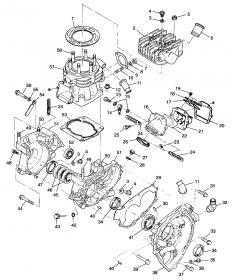 Dirt Bike Engine Diagram, Dirt, Free Engine Image For User