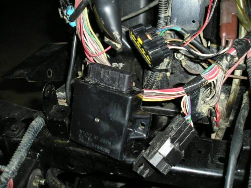small resolution of 2004 5 polaris 700 sportsman twin no spark fixed page 2 2004 polaris sportsman 700 ignition wiring diagram