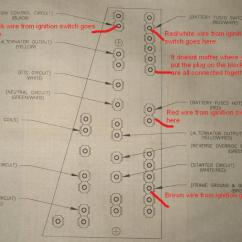 Trail Tech Light Switch Wiring Diagram 1999 Toyota Land Cruiser Radio 94 Sportsman 400 - Atvconnection.com Atv Enthusiast Community
