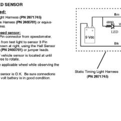 Led Wiring Diagram 9v True T 23f Speedo Not Working - Atvconnection.com Atv Enthusiast Community