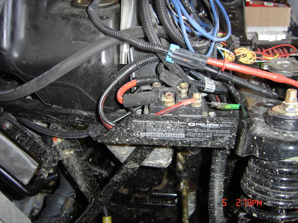 2007 polaris fuse box list of wiring diagrams polaris sportsman 500 ho 2006 polaris 500 fuse box #9