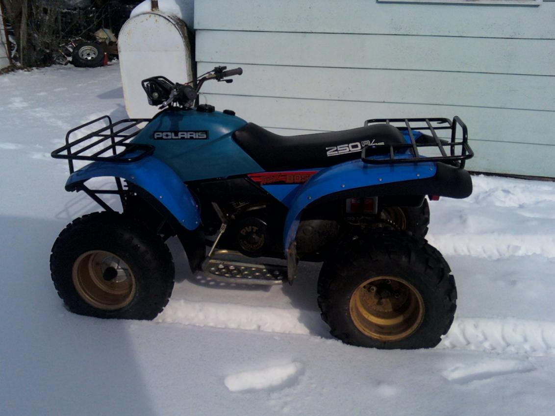 Polaris Trail Boss 250 Manual Polaris Trail Boss 250 Manual