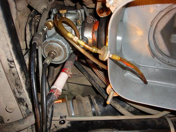 Rancher Engine Diagram 1996 Polaris Trail Boss 250 Rich Idle Atvconnection Com