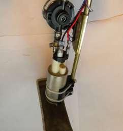 500 efi flashing speedometer needle and fuel bars pumpassy jpg [ 768 x 1024 Pixel ]