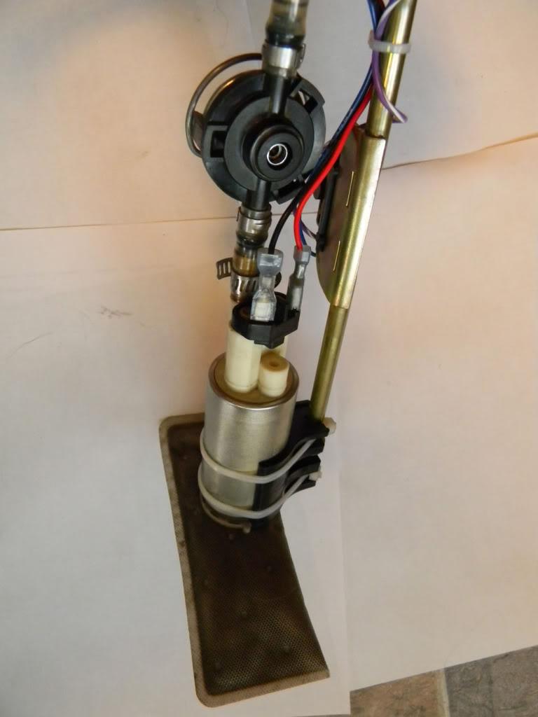 hight resolution of 500 efi flashing speedometer needle and fuel bars pumpassy jpg