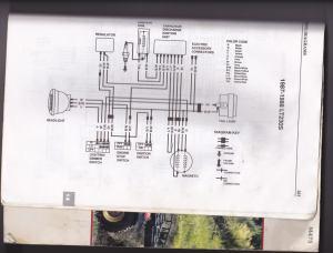 Suzuki Lt230 Wiring Diagram | Wiring Library