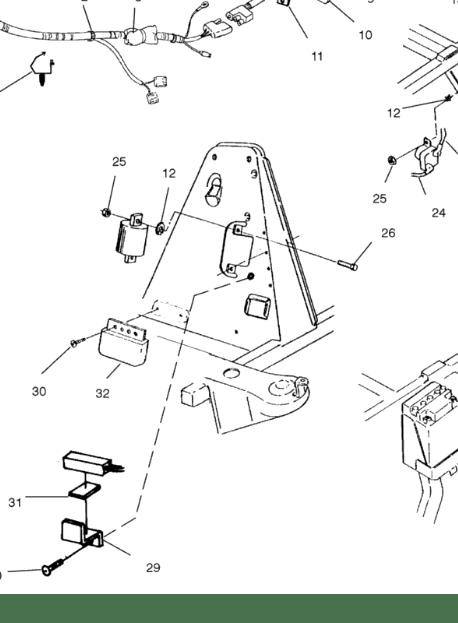 Polaris Explorer Wiring Diagram