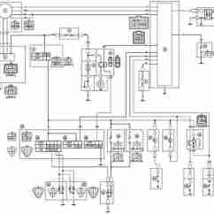 Yamaha Warrior Wiring Diagram How To Wire A 2 Way Switch 1998 Atv 2003 Diagrams Blog Datayamaha 350 Electrical Hubs