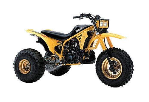 """200 Down Payment Car >> Top 5 """"Borrowed"""" ATV Innovations - ATVConnection.com"""