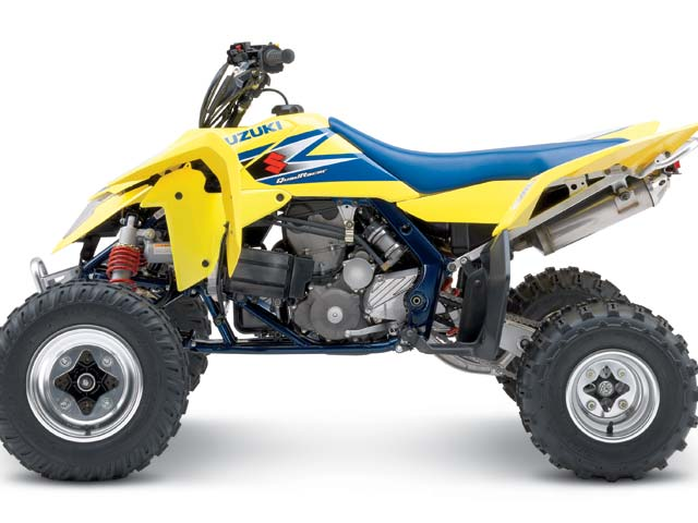 rip suzuki ltr 450 what happened to the quadracer for 2012. Black Bedroom Furniture Sets. Home Design Ideas