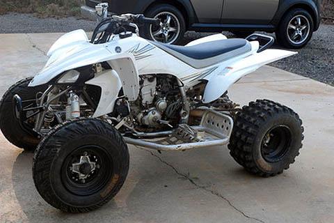 Five Killer Rides For Sale On Sprocketlist Yamaha