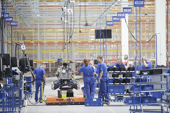 The Connection At Huntsville >> New Polaris Manufacturing Plant Coming in Huntsville ...