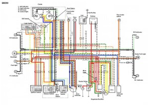 Ask the Editors: Baja 300 Wiring Diagram Help  ATVConnection