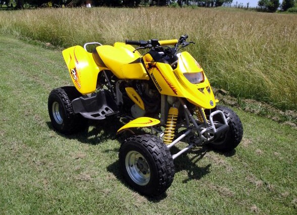 Nada Atv Values >> Ask The Editors How Much Is My Quad Worth Atvconnection Com