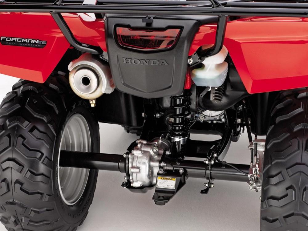 medium resolution of honda foreman 400 fuel filter